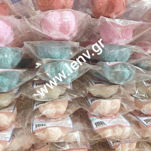 bath bombs len.v beauty 8